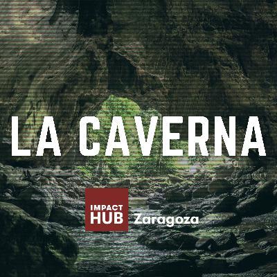 #02 Felix de Impact Hub Zaragoza visita La Caverna