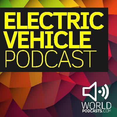 EV Podcast: Erik Zydervelt - Mevo