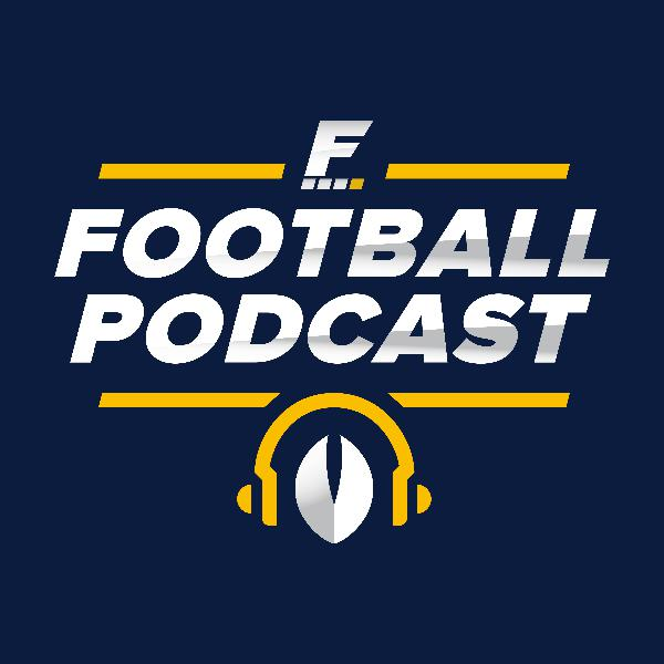League Winners + Andrew Luck Retires w/ Michael Fabiano (Ep. 385)