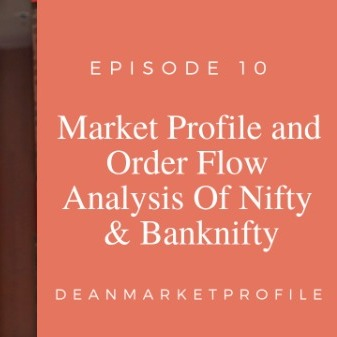 Episode 10 Nifty Banknifty Weekly Wrap Up  - Market Profile Analysis & Levels Next Week Audio