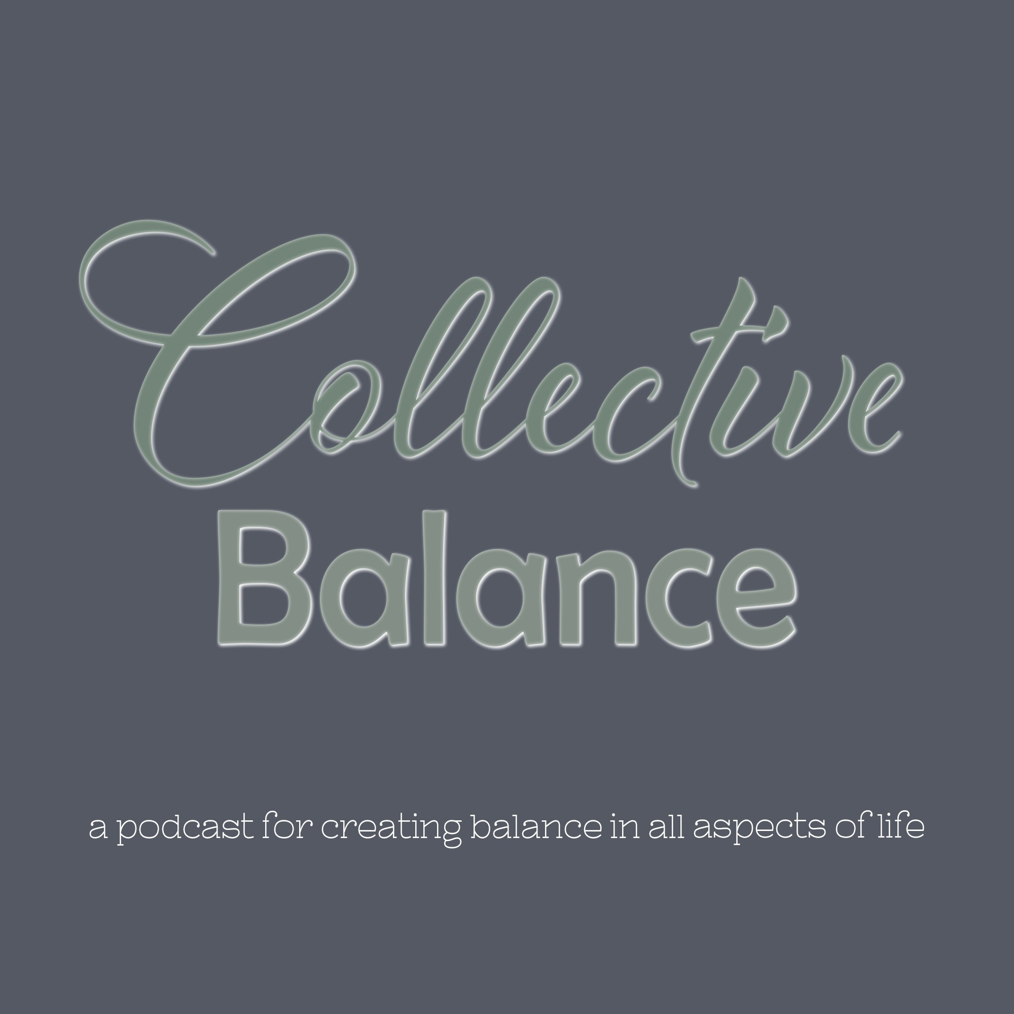 00: Introduction to Collective Balance