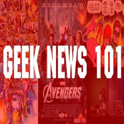 Geek News 101