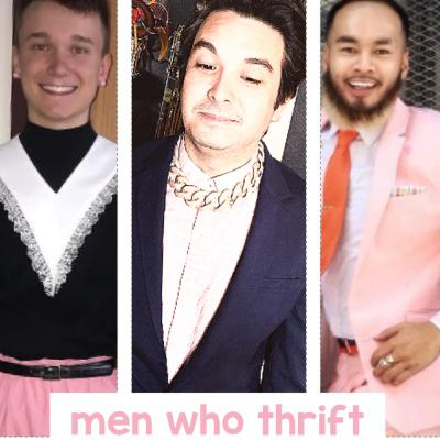 Men Who Thrift Season Finale