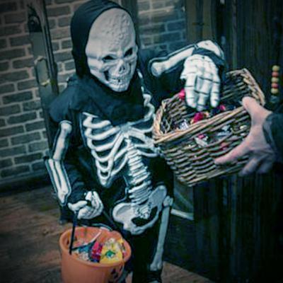 Halloween Horror Story | Halloween Curfew