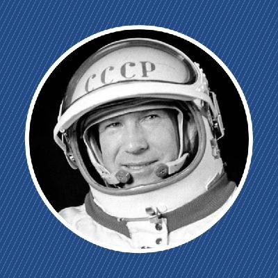 L'incroyable aventure d'Alexeï Leonov, premier piéton de l'espace