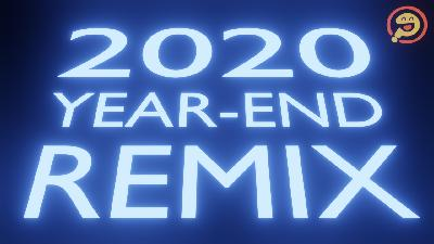 Episode 126: 2020 Year-End Remix