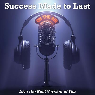 Success Made to Last Legends with Stewart Emery- Father of Actualization movement