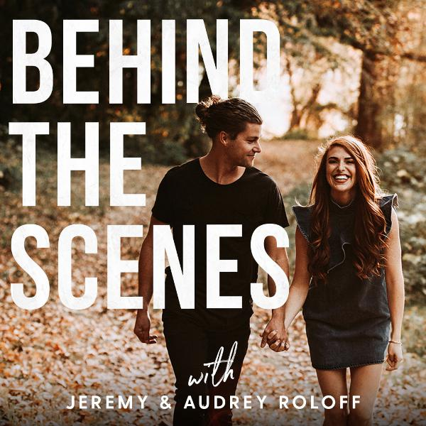Ep 29: BTS with Jeff and Alyssa Bethke - Family As A Team And Establishing Marriage Rhythms