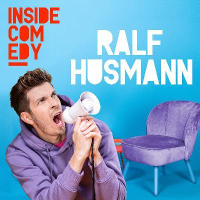 Ralf Husmann: Wenn man psychisch gesund ist, macht man den Job nicht