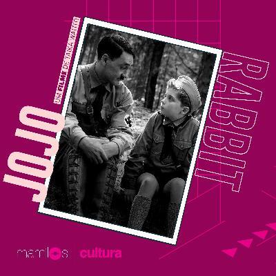 Mamilos Cultura #01 - Jojo Rabbit, resistência e quebra de preconceitos