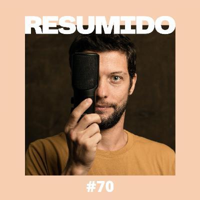 #70 — Humano digital