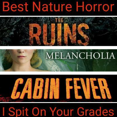 Best 'Nature' Horror