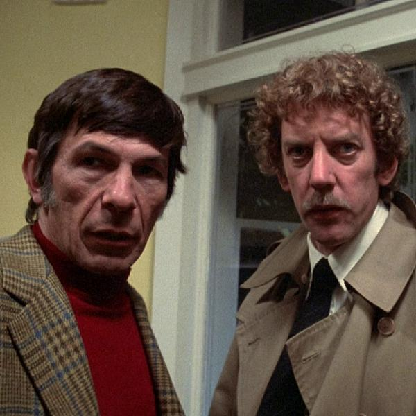 #170: Double Troubles, Pt. 1 - Invasion of the Body Snatchers (1978)