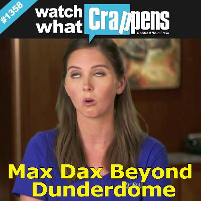 Below Deck: Max Dax Beyond Dunderdome