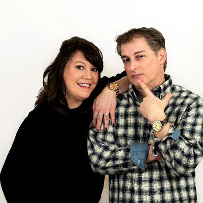 326. David and Cindy Mulonas - First Date at Costco, Blending Families Together and Building a Solid Relationship