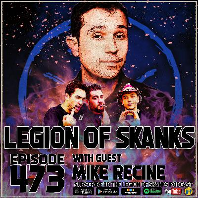 Episode 473 - 6 is the 24 of 25 - Mike Recine