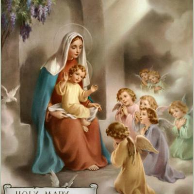 Mary I