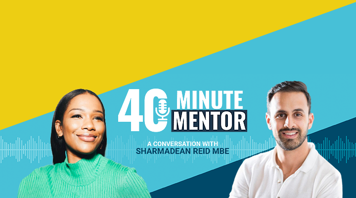 40 Minute Mentor