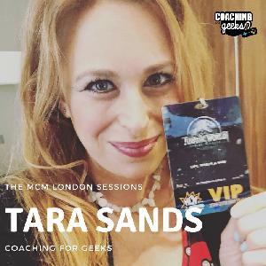 The MCM London Interviews - Tara Sands