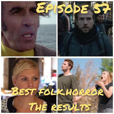Best Folk Horror - The Results