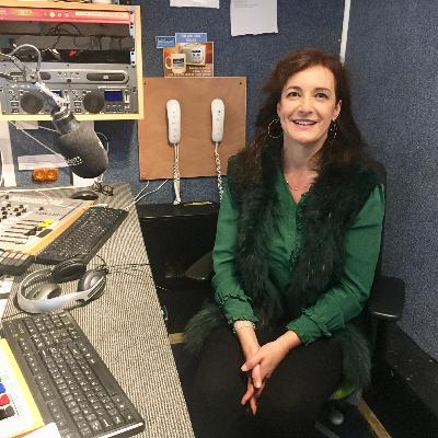 9 - Mental health issues and callers with consultant Lesley Buckeridge of Bucks MIND