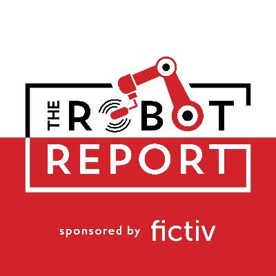 Inside Canada's robotics ecosystem, world's spookiest robots, Miso's restaurant robots