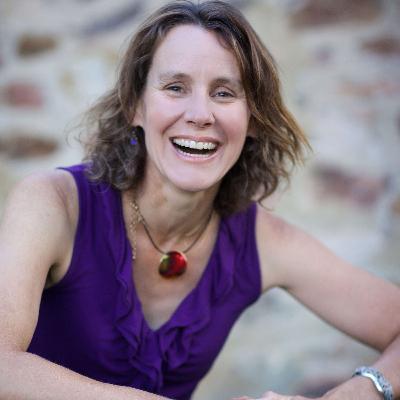 Live Your Gold Medal Life w/ Susanne Menge