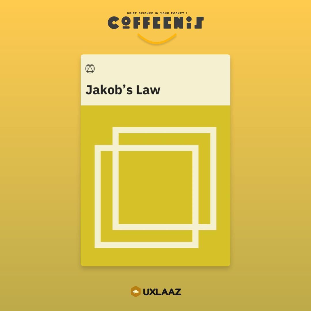 Ep01 : jackobsLaw