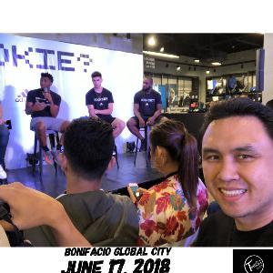 "Tedi31 Podcast - Utah Jazz rookie sensation Donovan Mitchell | Adidas ""SpidainMNL"" Press Conference"