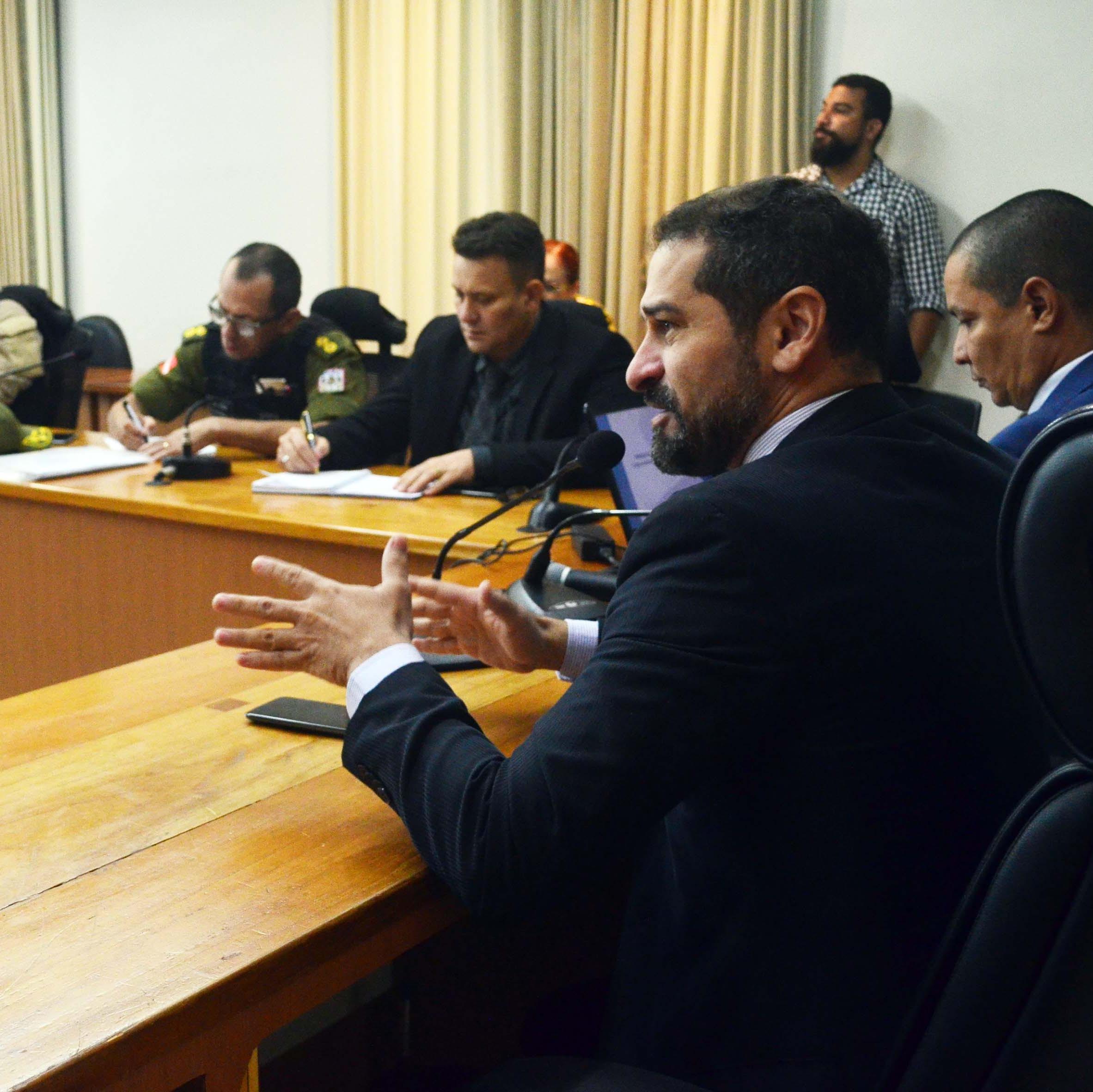 300 agentes farão segurança do pré-carnaval na Cidade Velha