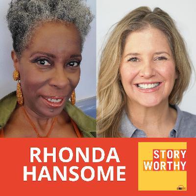 False Promises with Comedian Rhonda Hansome