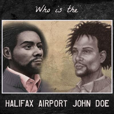 Who is the Halifax Airport John Doe?