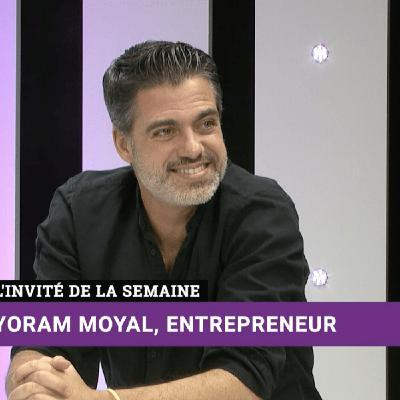 Business Club de France TV S2021 E56 Y. Moyal - Méthode PB