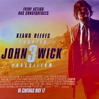 John Wick Chapter 3 – Parabellum نقد و بررسی فیلم