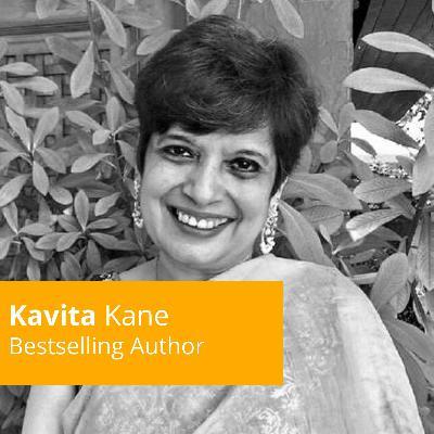 Episode 16: Kavita Kane - Tell-A-Tale!