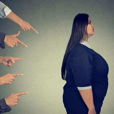 What is fatphobia?