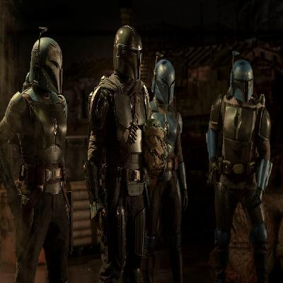 The Lights, Camera, Pro Podcast (The Mandalorian Review Season 2 Episode 11)