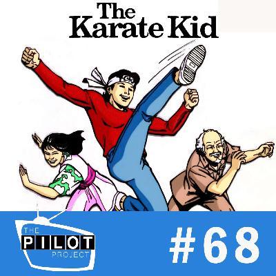 "Karate Kid ""My Brother's Keeper"""