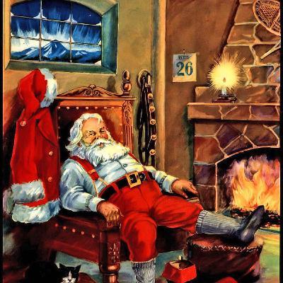 HoHoHos & Mistletoes! A Very Suspect Podcast Christmas Playlist Part 1!