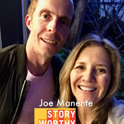 607 - Teaching Special Ed with Comedian Joe Manente