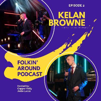 EP2 Kelan Browne