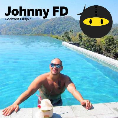 PN1: Johnny FD - Build a Successful Travel Podcast and Monetize Your Show