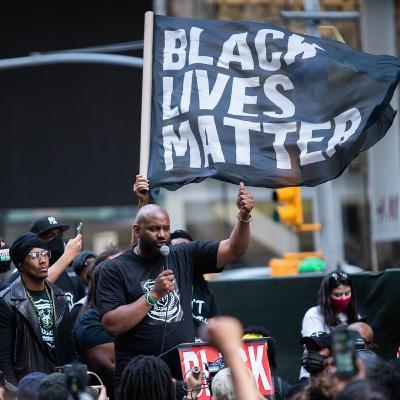 JOE BUDDEN & GILLIE BLACK LIVES MATTER DISPUTE + TRUMP SENDS AGENTS TO CHICAGO