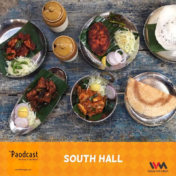 Ep. 92: South Hall