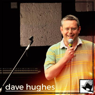 Dave Hughes ~ Stand-up | comedy at the May 2015 Sunday Matinée