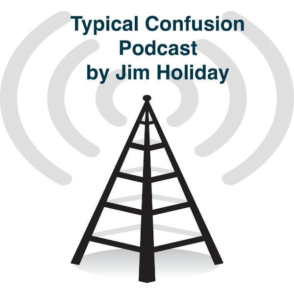 Typical Confusion PodCast89