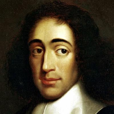 #164 Critical Thinking for Everyone!   What can Spinoza teach us across the centuries?  Sep 23, 2021