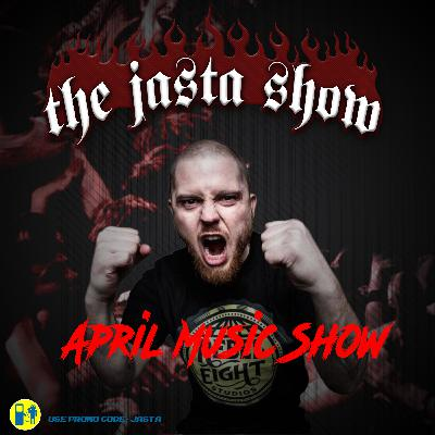 Episode #518 - The April Music Show