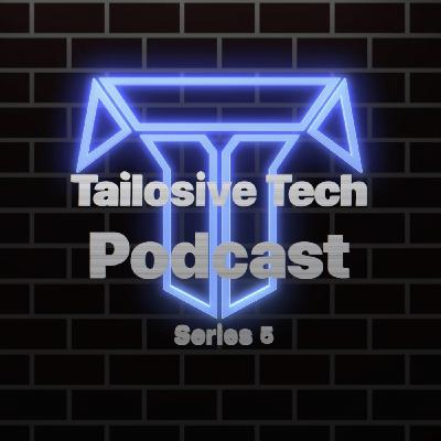 Ep. 136 - iPad to replace Mac