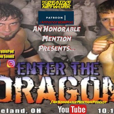 Episode 136: Enter the Dragon